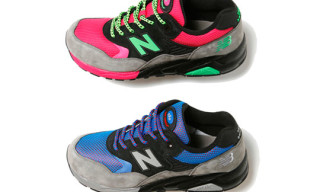 realMad Hectic x mita Sneakers x New Balance MT580 14th