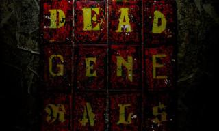 "Royalefam Autumn/Winter 2008 ""Dead Generals"""