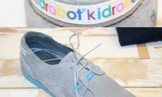 Shofolk For Kidrobot