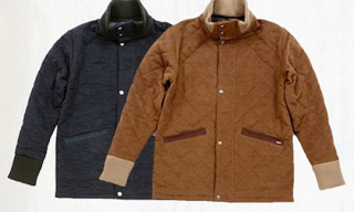 Silas Fall/Winter 2008   10th Anniversary Limited Editions