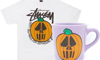 "Stussy ""Halloween 2008"" Pack | T-Shirt & Mug"