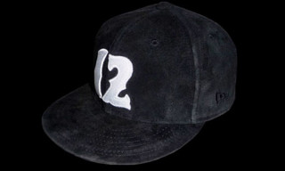 "Twelve Bar ""Stealth"" New Era Cap"