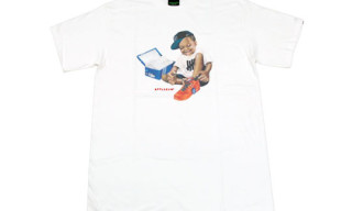 Undefeated x Applebum T-Shirt
