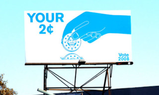 Undefeated LA Billboard By Geoff McFetridge | Your 2 Cents