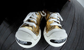 Undercover x Silly Thing Jack Purcell | New Colors