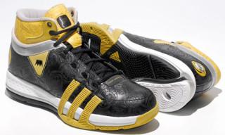 UNDR-CRWN x adidas TS Creator