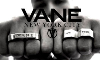 Vane Fall 2008 Capsule Collection