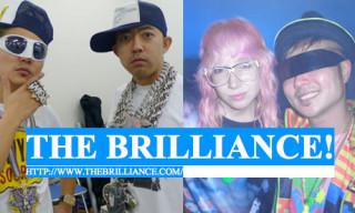 The Brilliance Interviews Verbal