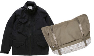 Visvim Fall/Winter 2008 Collection | Lapland Jacket & Ballistic E-Cat