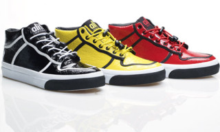 Barneys x Alife Everybody Mid Patent Pack