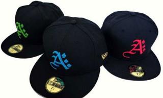 Atmos New Era Caps