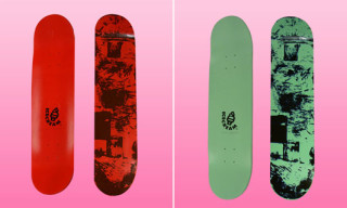 BBC/Ice Cream Skate Decks