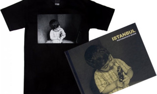 "Boogie ""Istanbul"" Book Release & T-Shirts"