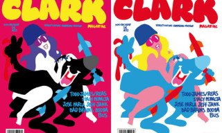 Clark Magazine No. 33 Feat. Todd James