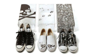 Converse 100th Anniversary Collection | Number (N)ine / Mastermind / Libertines