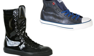"Converse Holiday 2008 | All Star ""Tokyo Police Club"" & Patent Hi"