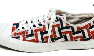 Thom Browne x Converse Jack Purcell