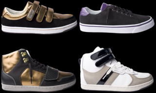 Creative Recreation Holiday 2008 Barney's Exclusives