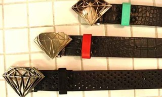 Diamond Supply Company Belts