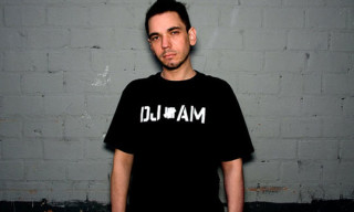 Undefeated x DJ AM T-Shirt