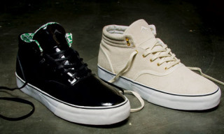 "Emerica x Active ""Fresh vs Hesh"" Pack 