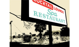 Evan Hecox For Ace Hotels, Palm Springs