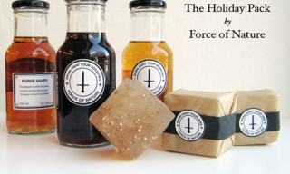 Force Of Nature Holiday Pack