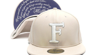 "Frank 151 ""Jet Set"" New Era Cap"