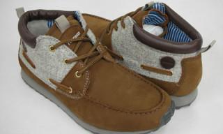 Gauntlets x Terrem Boots