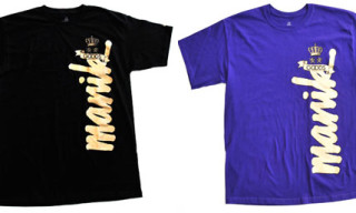 Goods x Manik T-Shirts