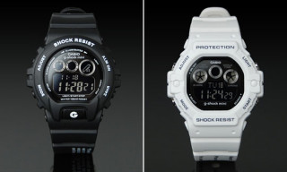 Final Home x G-Shock Mini