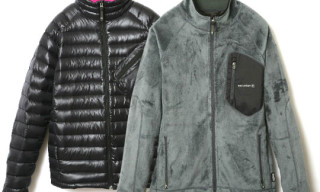 Head Porter Plus Excursion Fall/Winter 2008 | Insulator & Fleece Jacket