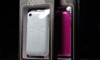 Johnny Cupcakes iPhone Cases
