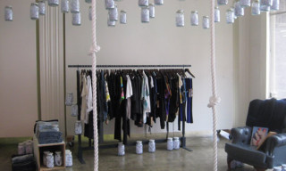 "Ksubi ""Pop N Shop"" Pop-Up Store 