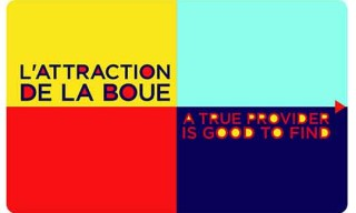 Steve Powers (ESPO) at Colette | A True Provider is Good to Find & L'Attraction de la Boue
