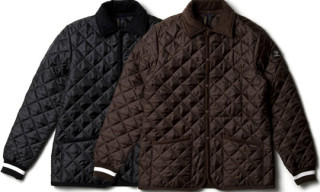 Lavenham For Sophnet | 10th Anniversary Raydon Jacket