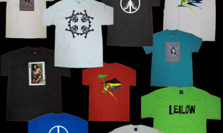 Leilow Fall/Holiday 2008 T-Shirts | Part 1