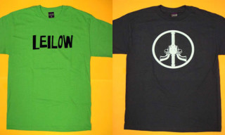 Leilow Holiday 2008 T-Shirts | Part 2
