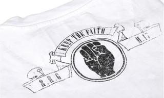 "Machine 17 x Real Real Genuine ""CHOSEN"" T-Shirt"