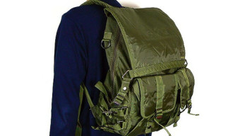 MHI Military Back Pack