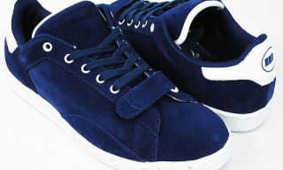 Minotaur Low-Top Sneakers