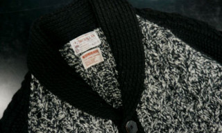 Neighborhood x Inverallan Fall/Winter 2008 Knitwear