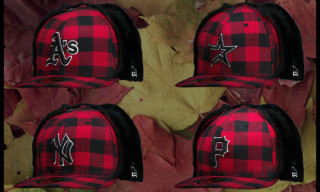 New Era Holiday 2008 Dogear 59Fifty Collection
