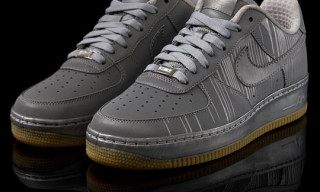 Nike Air Force 1 1World Krink Release @ 21 Mercer