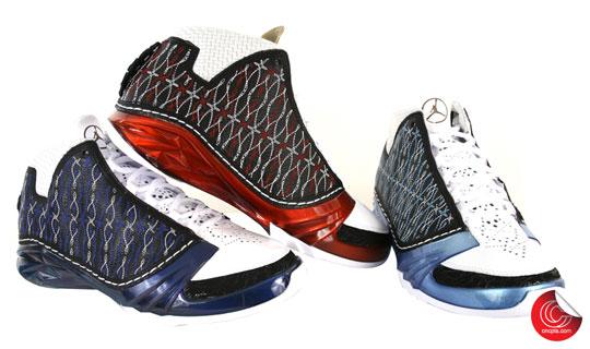 Nike Air Jordan 23 Quickstrike Pack Highsnobiety