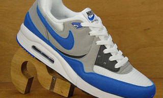 Nike Air Max Light | Varsity Blue