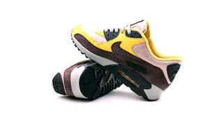 Fool's Gold x Nike Air Max 90