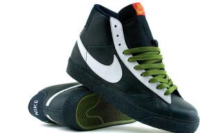 "Nike Blazer Hi Premium ""Major Taylor"""