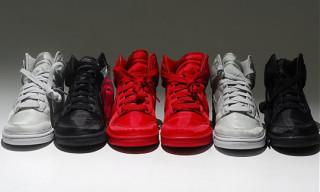 Nike Dunk Hi Vandal Premium | Round 2