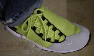 Nike Footscape 2009